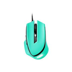 RATON SHARKOON SHARK FORCE VERRDE MENTA